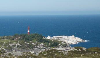 Classes sociales et réseaux dans une île de Norvège