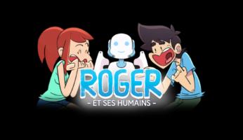 roger et ses humains saison 2